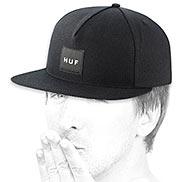 HUF01200,huf,huf-schwarze-snapback